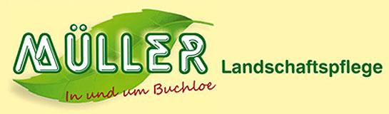 Müller Landschaftspflege Logo